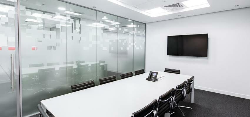 Design lumière tertiaire et bureaux